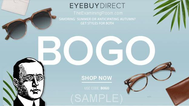 eyebuydirect bogo coupon